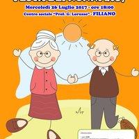 Calendario Festa Dei Nonni.Festa Dei Nonni 2017 Agenda Appuntamenti Home Pro Loco