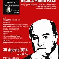 II Riconoscimento Nazionale Nicola Maria Pace / Agenda appuntamenti / Home - Pro Loco Filiano - II-Riconoscimento-Nazionale-Nicola-Maria-Pace_plf_og