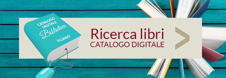 Biblioteca comunale di Filiano: catalogo digitale