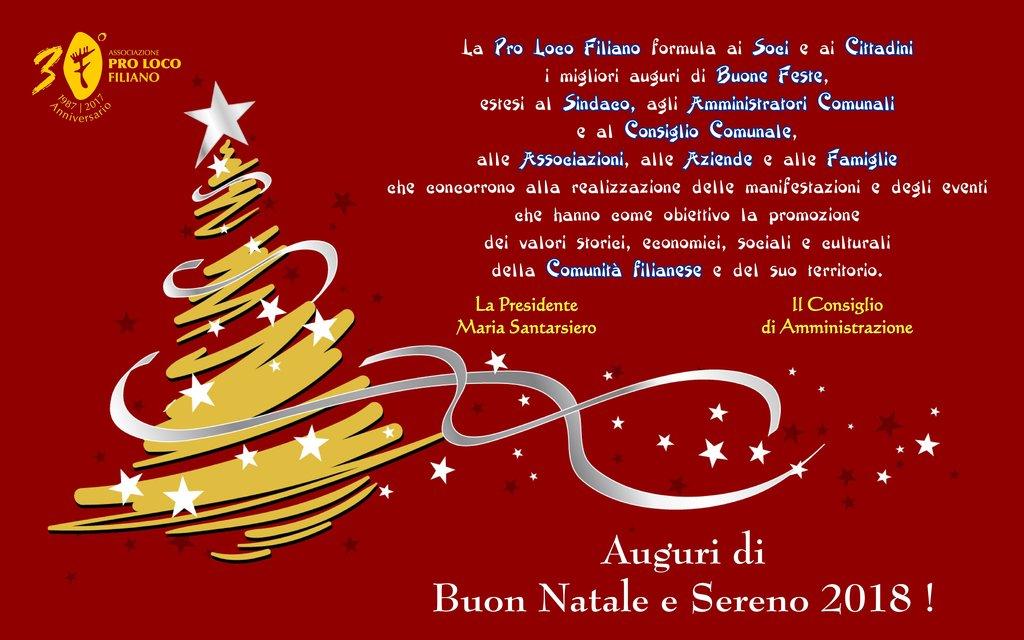 Foto Per Auguri Di Natale.Auguri Di Buon Natale E Sereno 2018 Novita Home Pro