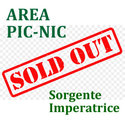 Area pic-nic di Sorgente Imperatrice : sold out