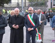 Video dell'intervista a S.E. Mons. Salvatore Ligorio, in visita a Filiano